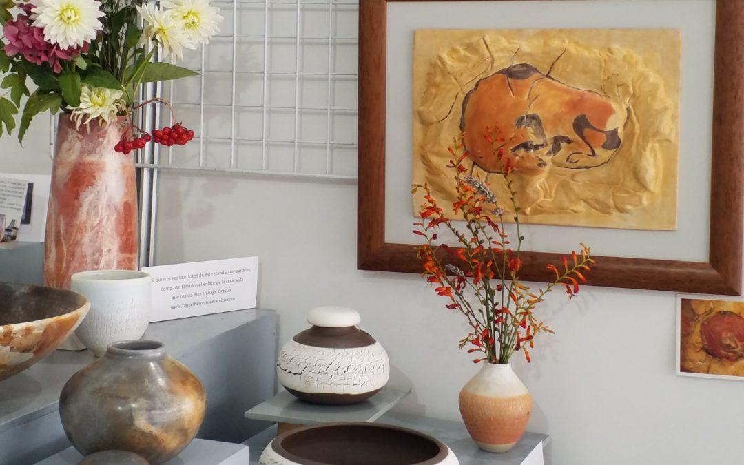XI Feria de artesanía de Santander